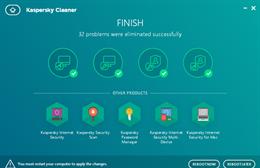 Kaspersky Cleaner là gì? Cách sử dụng Kaspersky Cleaner