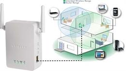 Những nơi đặt router giúp tăng cường tín hiệu Wi-Fi hiệu quả