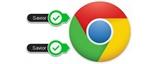 Cách cài đặt để tải video trực tiếp trên Chrome như khi dùng Cốc Cốc