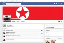 Mạng xã hội của Triều Tiên bị hack vì lỗi bảo mật ngớ ngẩn