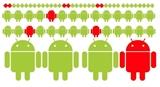 Nhiều ứng dụng độc hại thản nhiên lên top Google Play