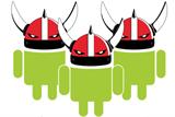 """Xuất hiện virus nguy hiểm biến máy Android thành """"điện thoại ma"""""""