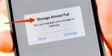 Cách xóa hình ảnh trên iPhone siêu nhanh