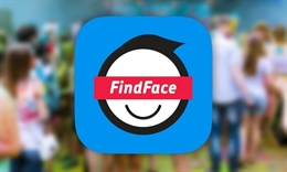 Ứng dụng này giúp tìm ra tài khoản mạng xã hội của ai đó từ ảnh chụp họ