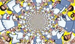 Facebook tung tính năng mới hợp với trào lưu phù du của giới trẻ