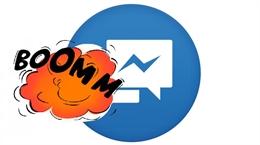 Lo ngại về bảo mật khi nói chuyện qua ứng dụng OTT? Hãy dùng Facebook Messenger