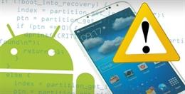 Đừng tin những đánh giá và xếp hạng ứng dụng trên Google Play