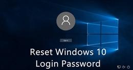 Cách lấy lại tài khoản trên Windows 10 khi mất mật khẩu (Phần 2)