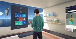 Windows 10 cập nhật thêm tính năng mới độc đáo
