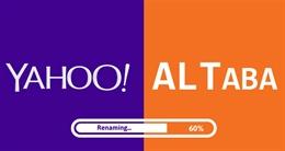 Chấm dứt đế chế Yahoo đổi tên thành Albata