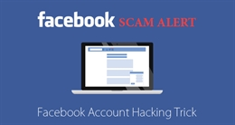 Cảnh báo lừa đảo hack tài khoản Facebook bằng tính năng Bạn bè tin cậy 'Trusted Contacts'