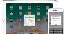 Cách kích hoạt và tắt tính năng bảo mật 2 bước trên iPhone với iOS 11