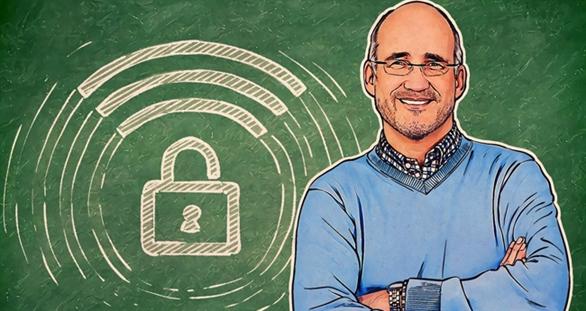 Vì sao Kaspersky Secure Connection có thể giúp phòng tránh bị hack Wi-Fi?