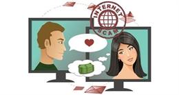 Làm sao tránh nguy cơ lừa đảo khi hẹn hò qua mạng?