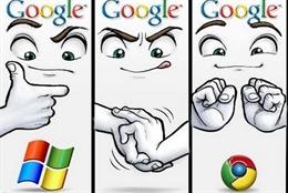 Google tiếp tục tố Windows đầy lỗ hổng, Microsoft chậm khắc phục