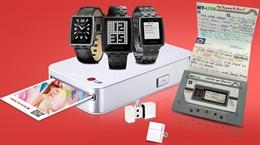 Tặng quà gì ngày Valentine theo gu yêu công nghệ?