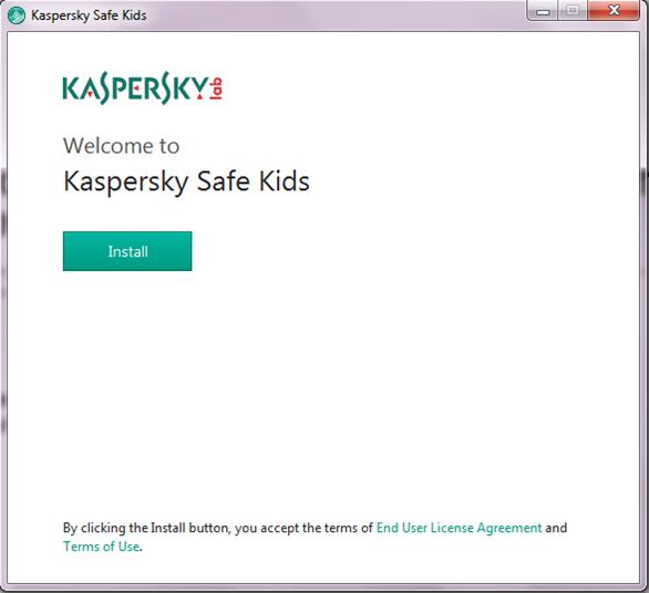Cách cài đặt và kích hoạt Kaspersky Safe Kids quản lý hoạt động trên mạng của trẻ