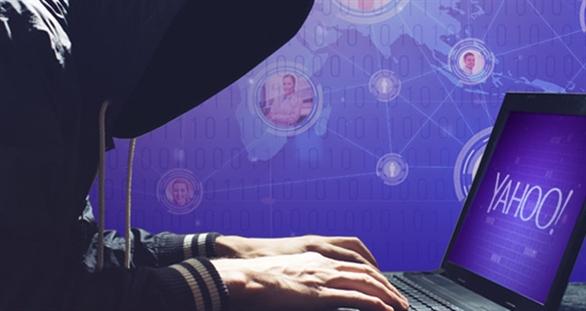 Hacker Nga nhắm vào ai khi đánh cắp dữ liệu Yahoo