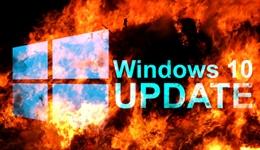 Microsoft bị kiện vì bản cập nhật Windows 10 phá hủy dữ liệu, làm hỏng máy tính?