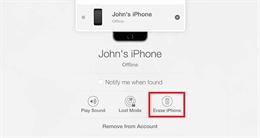 Hacker đe dọa sẽ xóa sạch 300 triệu iPhone nếu Apple không trả tiền chuộc