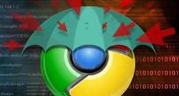 Cảnh báo: Mã độc núp bóng những thông báo này khi lướt web trên Chrome