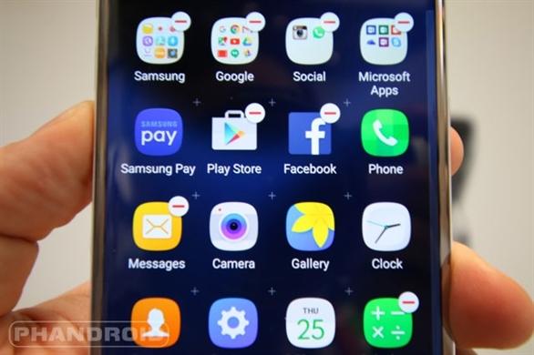 Bạn có nghĩ 5 lý do không nên mua Samsung Galaxy S8 này là hợp lý