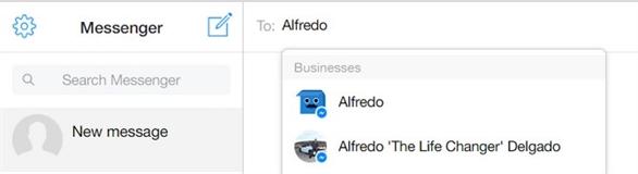 Cách tải file được gửi từ Facebook Messenger lên Dropbox