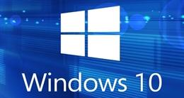 Microsoft sẽ ngừng hỗ trợ cho Windows 10 gốc từ ngày 9/5