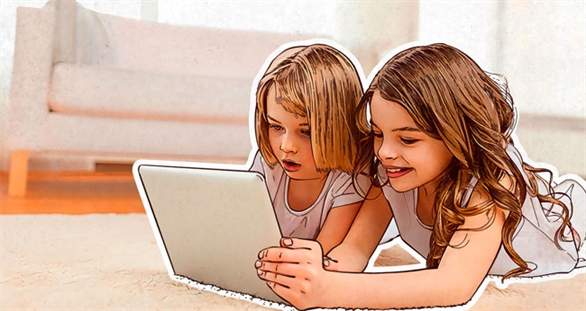 Cách ngăn chặn trẻ truy cập những nội dung không phù hợp trên iPad và iPhone