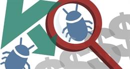 Kaspersky Lab mở rộng chương trình Bug Bounty với giải thưởng lên đến 5.000 USD