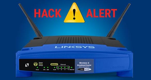 Phát hiện hàng loạt lỗ hổng bảo mật trong nhiều mẫu Router Wi-Fi của Linksys