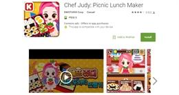 Mã độc Judy trên Android lây nhiễm hơn 36.5 triệu tài khoản Google Play Store
