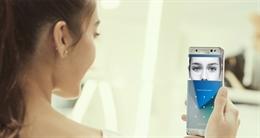 Samsung thừa nhận lỗi nhưng vẫn cho rằng tính năng quét con ngươi an toàn