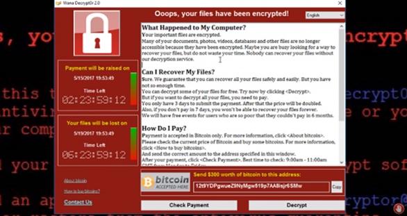 Cách cập nhật Windows để bảo vệ máy tính khỏi WannaCry