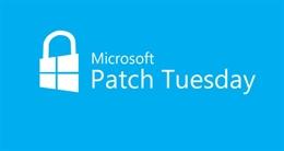Microsoft đã khắc phục 55 lỗ hổng bảo mật trong bản cập nhật mới nhất