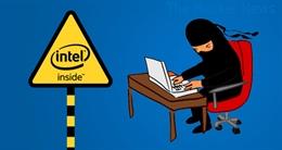 Hacker lợi dụng công cụ của Intel để vượt tường lửa Windows