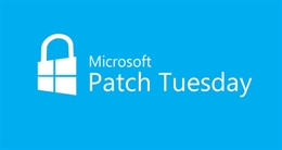 Microsoft phát hành bản vá lỗi quan trọng cho Windows