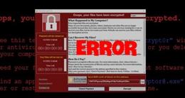 Những lỗi sai trên mã độc WannaCry có thể giúp nạn nhân phục hồi dữ liệu sau khi bị mã hóa