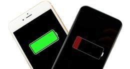 3 lỗi pin iPhone phổ biến và cách sửa chúng