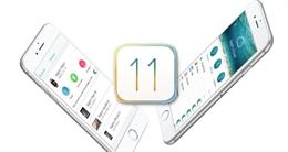 iOS 11 có gì mới? So sánh điểm mới giữa iOS 10 và iOS 11
