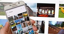 Cách ẩn hình ảnh cá nhân trên Google Photos