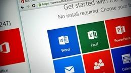 Cảnh báo: Nhiễm virus từ tập tin PowerPoint mà không cần nhấn vào link