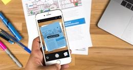 Adobe Scan giúp chuyển đổi tài liệu thành PDF và có thể chỉnh sửa
