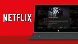 Cách tải phim từ Netflix trên máy tính Windows 10