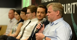 Hội thảo Palaeontology of Cybersecurity tiết lộ cách Kaspersky Lab săn đuổi hacker