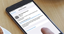 iOS 11 beta 2 bị lỗi iCloud Activation Lock có thể gây nguy hiểm cho người dùng