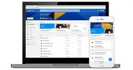 Google thêm tính năng bảo mật chặn ứng dụng chưa được xác minh