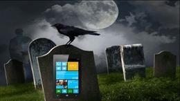 Windows Phone vừa chính thức bị Microsoft khai tử?