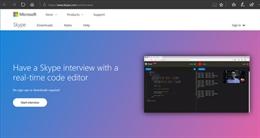 Skype thử nghiệm tính năng mới có thể mã hóa các cuộc phỏng vấn trực tuyến
