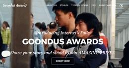 Kaspersky Lab giới thiệu Giải thưởng Goondus để Tăng cường Nhận thức về An toàn trên Internet